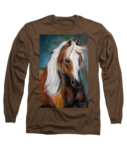 The Palomino I Long Sleeve T-Shirt