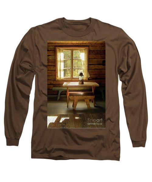 The Parlour Long Sleeve T-Shirt