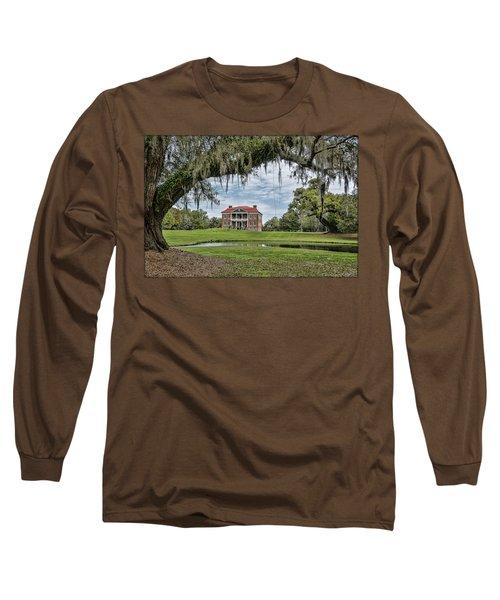 The Plantation Long Sleeve T-Shirt