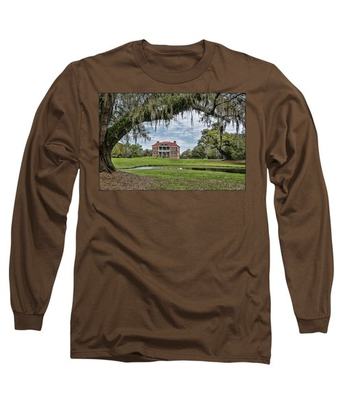 The Plantation Long Sleeve T-Shirt
