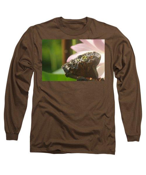 The Pod Long Sleeve T-Shirt
