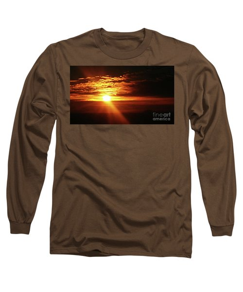 The Promise Long Sleeve T-Shirt by J L Zarek