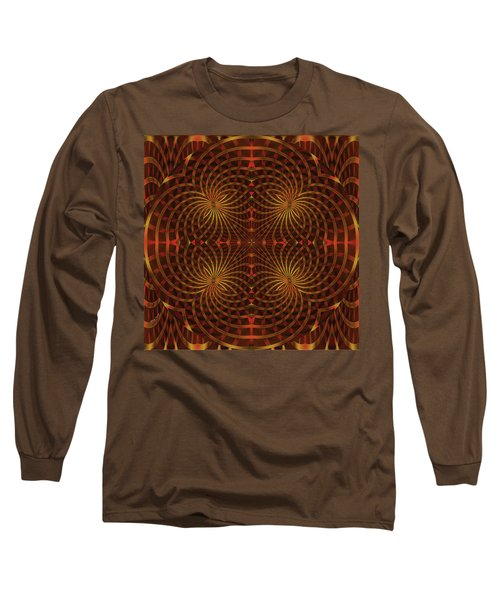 The Relevance Of Spinning Long Sleeve T-Shirt