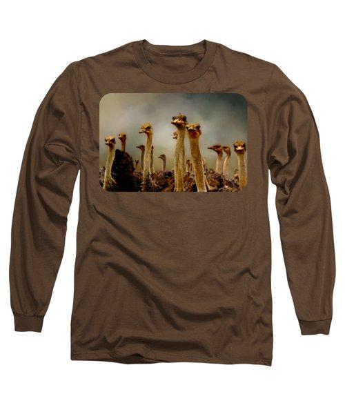 The Savannah Gang Long Sleeve T-Shirt