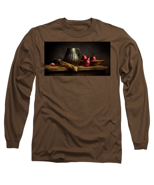 The Table Long Sleeve T-Shirt