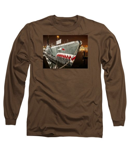 The Torsk Long Sleeve T-Shirt