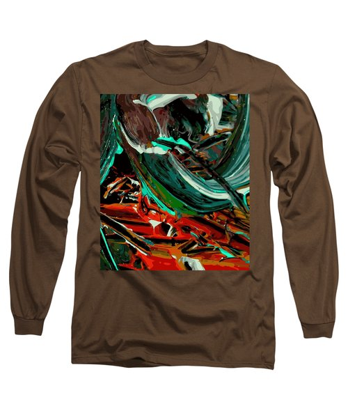 The Underworld Long Sleeve T-Shirt