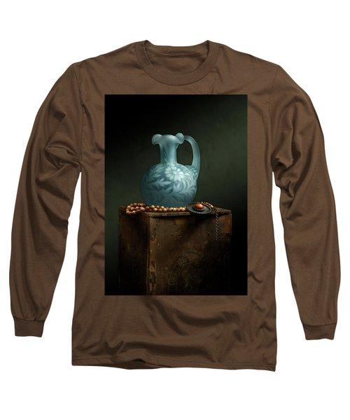 The Vase Long Sleeve T-Shirt