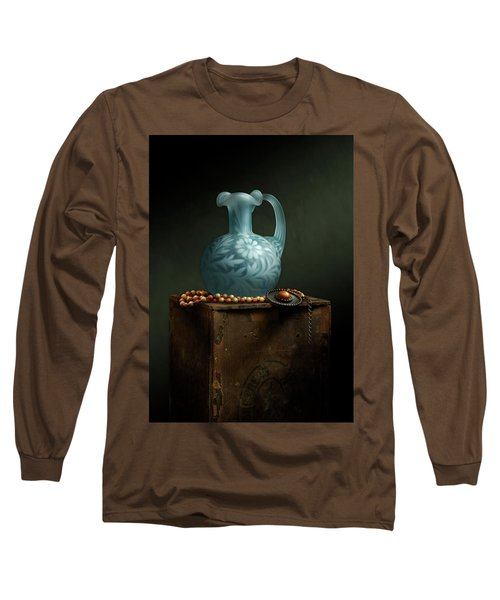 The Vase Long Sleeve T-Shirt