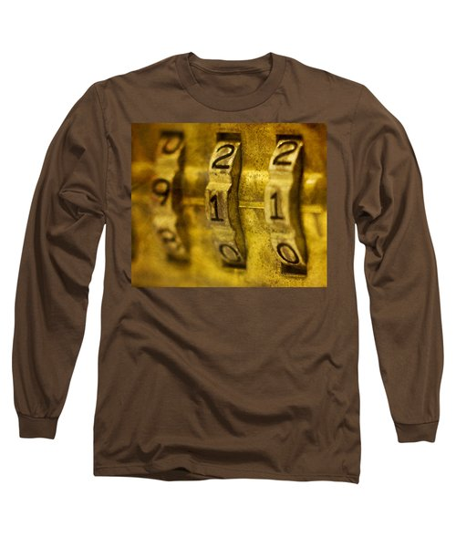 The Web Of Nine Eleven  Long Sleeve T-Shirt