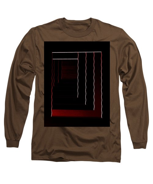 Theatre Long Sleeve T-Shirt