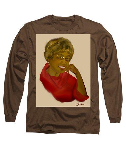 Thelma Long Sleeve T-Shirt