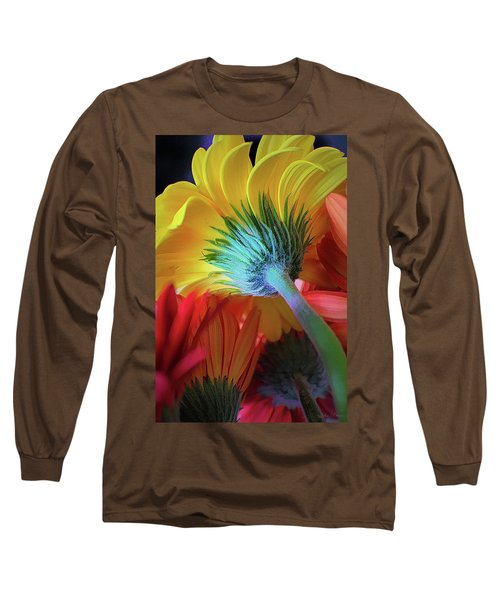 Think Spring Long Sleeve T-Shirt