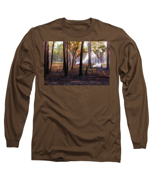 Thirds Long Sleeve T-Shirt