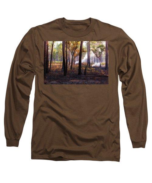 Thirds Long Sleeve T-Shirt