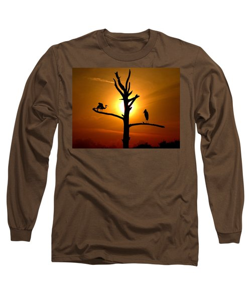 This Land Is Our Land Long Sleeve T-Shirt