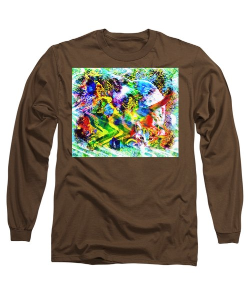 Through The Generations Long Sleeve T-Shirt