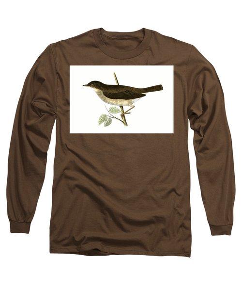 Thrush Nightingale Long Sleeve T-Shirt