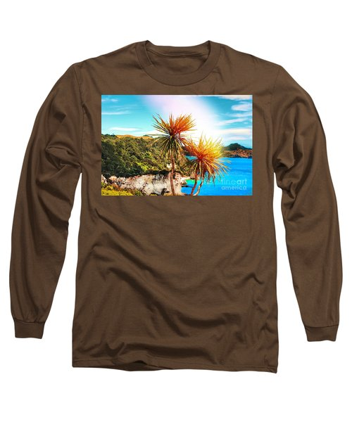 Ti Kouka Long Sleeve T-Shirt