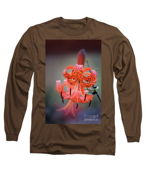 Tiger Lily 2 Long Sleeve T-Shirt