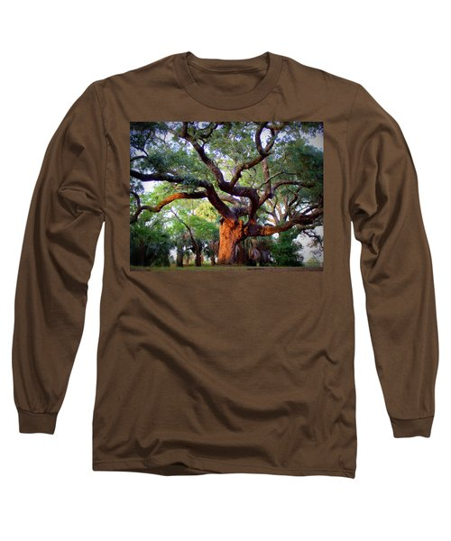 Time To Climb Long Sleeve T-Shirt