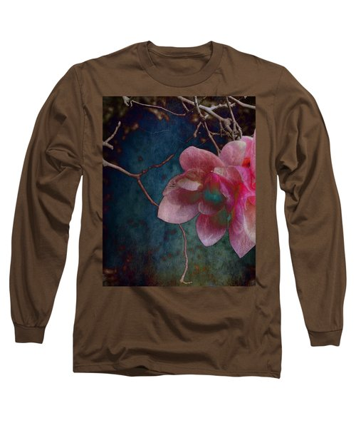 Timeless - Magnolia Blossoms  Long Sleeve T-Shirt
