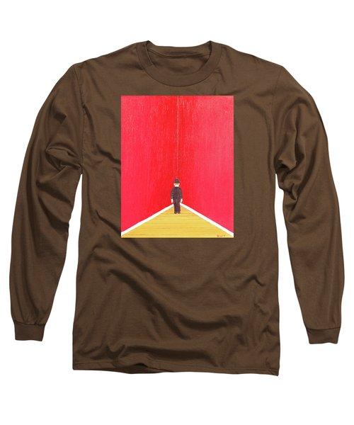 Timeout Long Sleeve T-Shirt