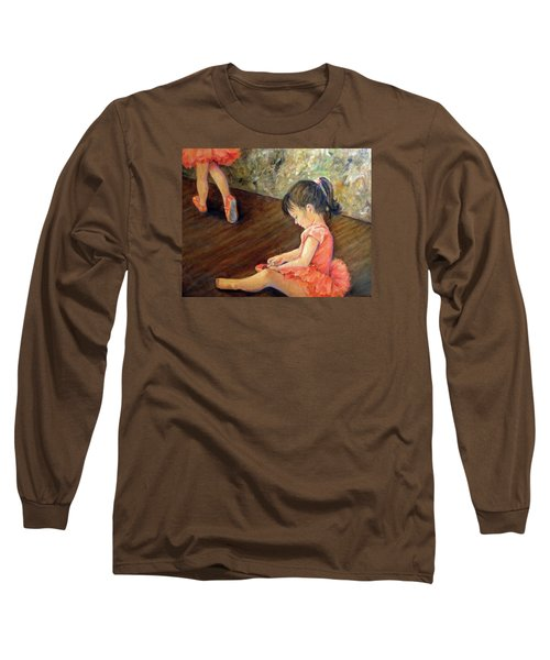 Tiny Dancer Long Sleeve T-Shirt