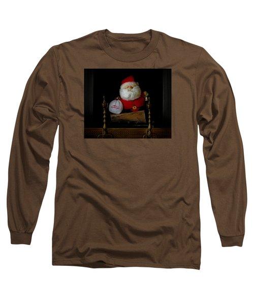 'tis The Season Long Sleeve T-Shirt