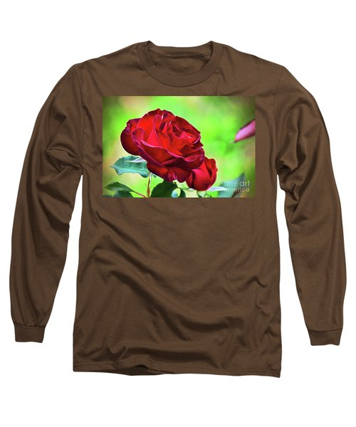 Toi Et Moi Long Sleeve T-Shirt