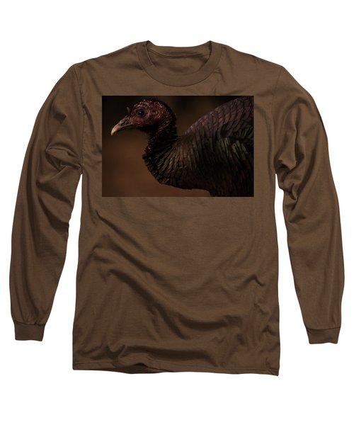 Tom Long Sleeve T-Shirt