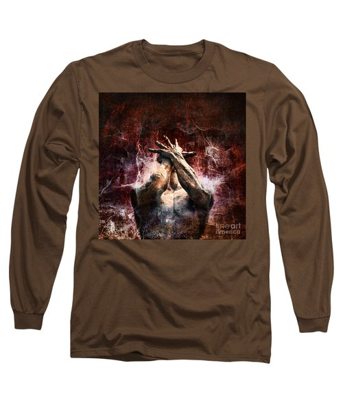 Torment Long Sleeve T-Shirt