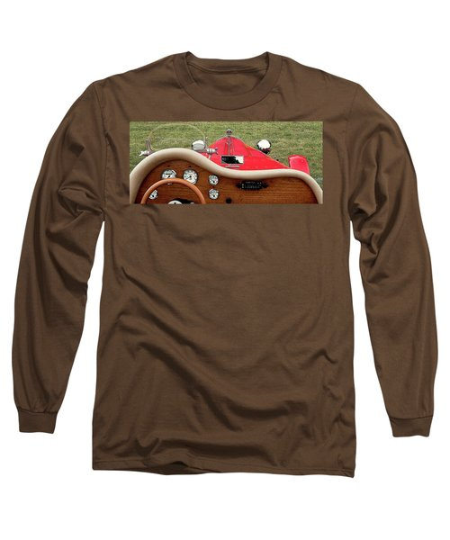 Touch Of Class Long Sleeve T-Shirt