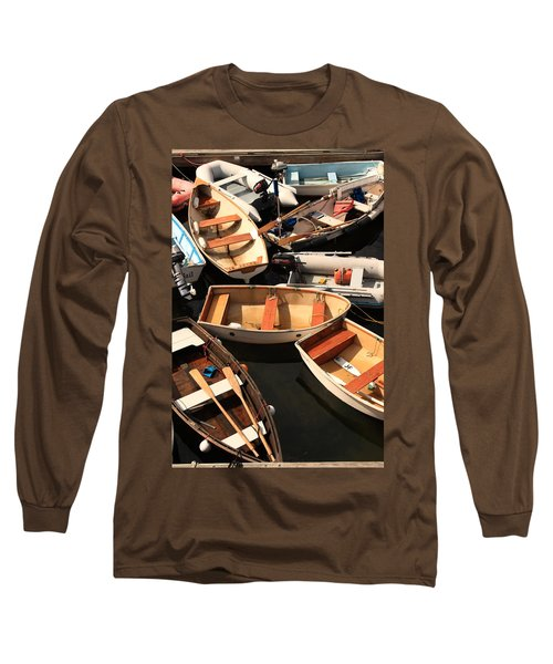 Trafic Jam Long Sleeve T-Shirt