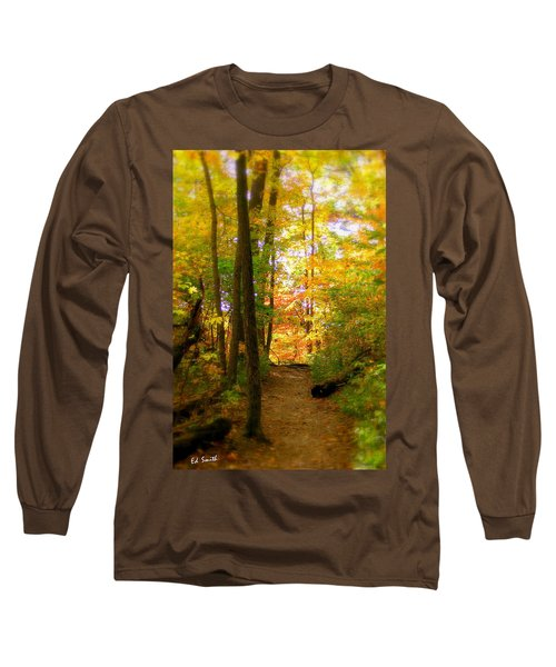 Trailhead Light Long Sleeve T-Shirt