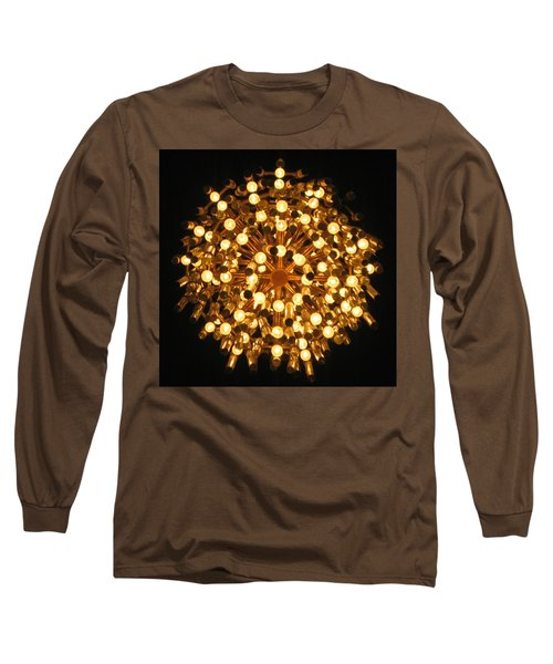 Tromso Norway Long Sleeve T-Shirt