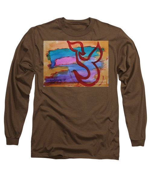 Tsade Long Sleeve T-Shirt