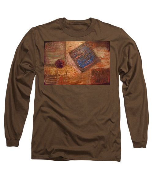 Tumbling 4 Ways Long Sleeve T-Shirt