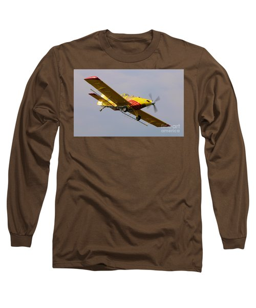 Turbo Thrush 4 Long Sleeve T-Shirt