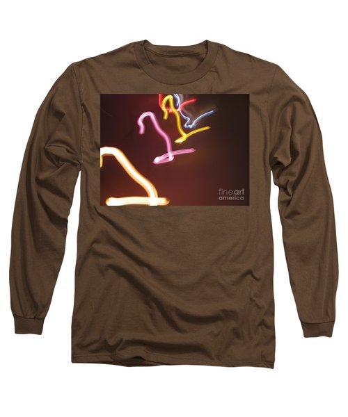 Long Sleeve T-Shirt featuring the photograph Twenty Two by Ausra Huntington nee Paulauskaite
