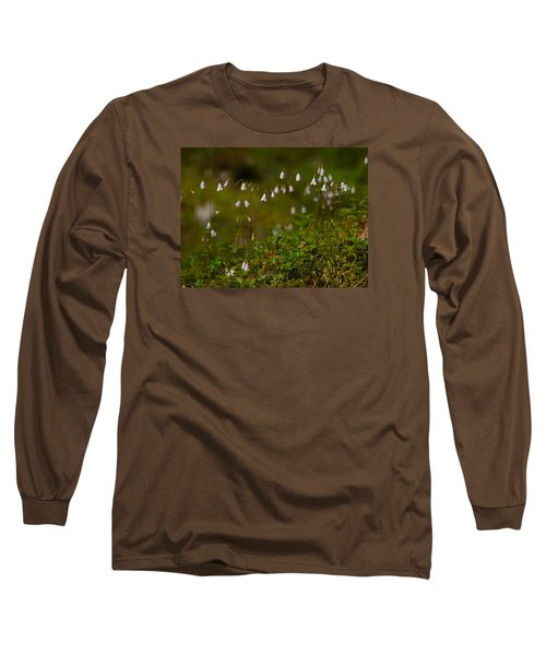 Twinflower Long Sleeve T-Shirt