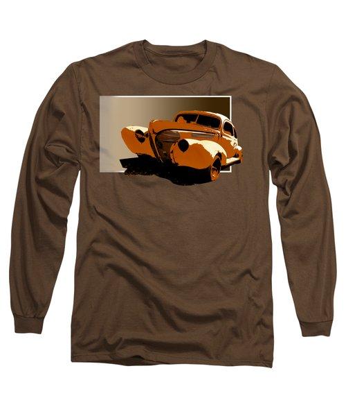 Twisted 40 Long Sleeve T-Shirt