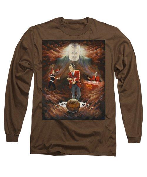 U Of L Tradition Long Sleeve T-Shirt