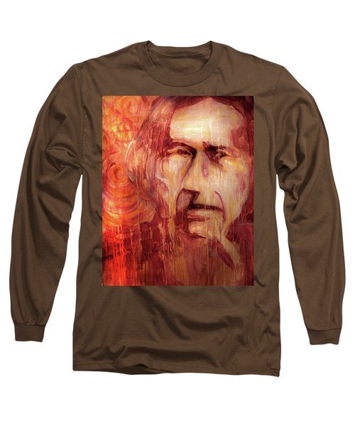 Unilisi Sankofa 2 Long Sleeve T-Shirt