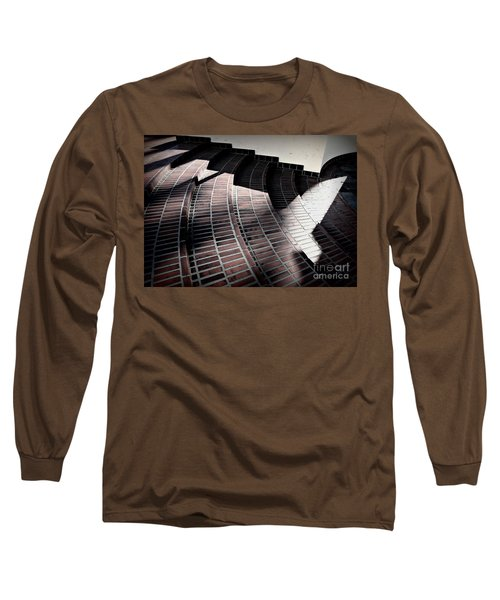 Union Steps Long Sleeve T-Shirt