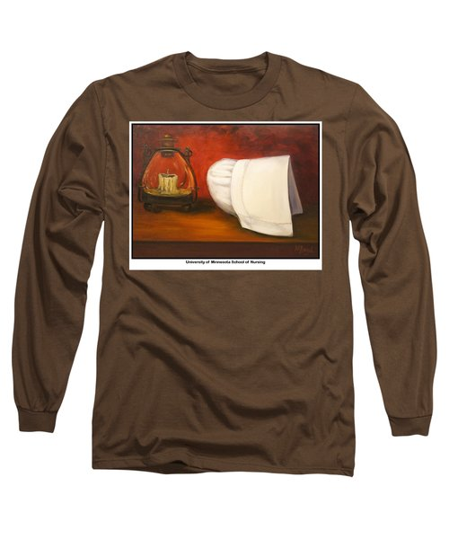 University Of Minnesota School Of Nursing Long Sleeve T-Shirt