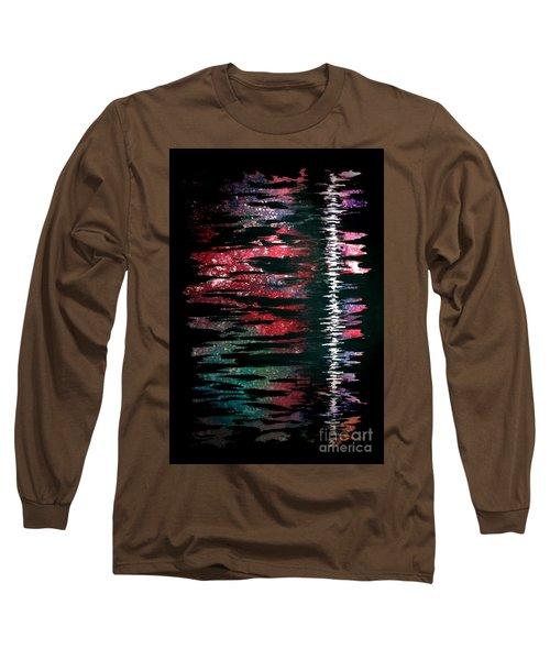 Untitled-167 Long Sleeve T-Shirt