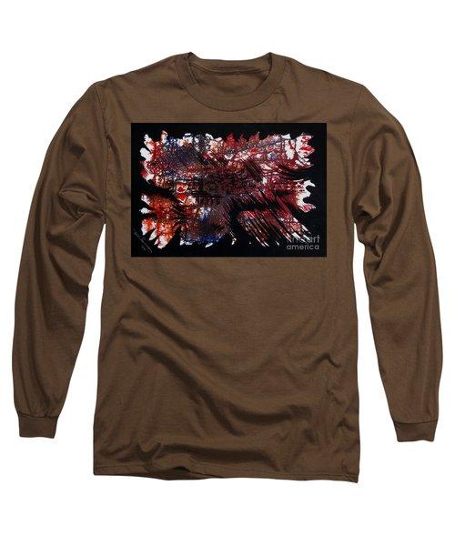 Untitled-66 Long Sleeve T-Shirt