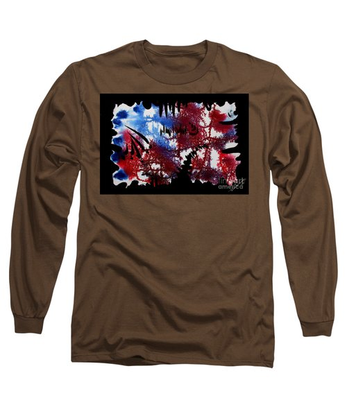 Untitled-72 Long Sleeve T-Shirt