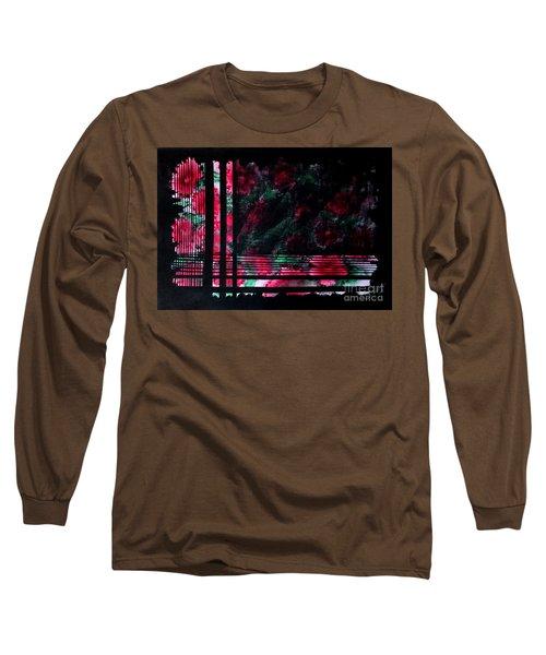 Untitled-89 Long Sleeve T-Shirt